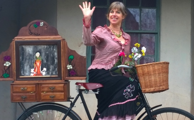 Isabella's Story Bicycle