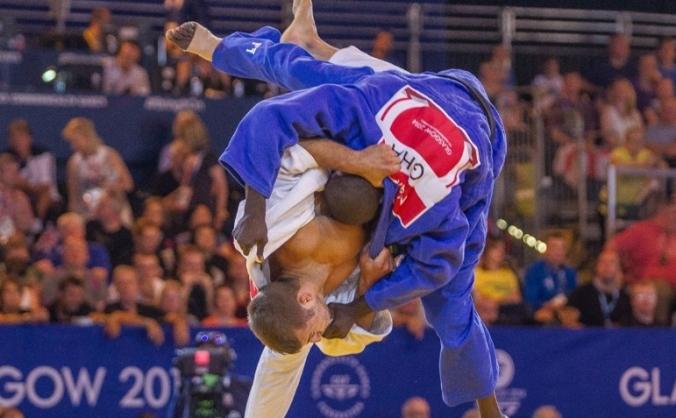 Mission 2016 Rio Olympics