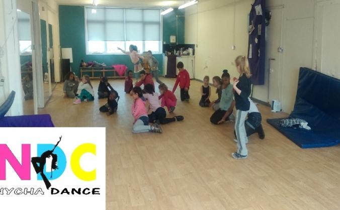 Save Nycha Dance Studios
