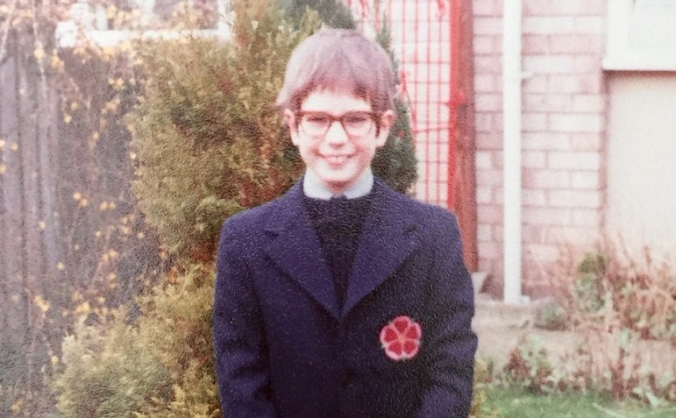 Diary of an 80s Chorister