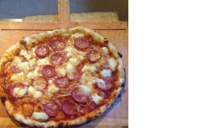 Pete's Pizza's