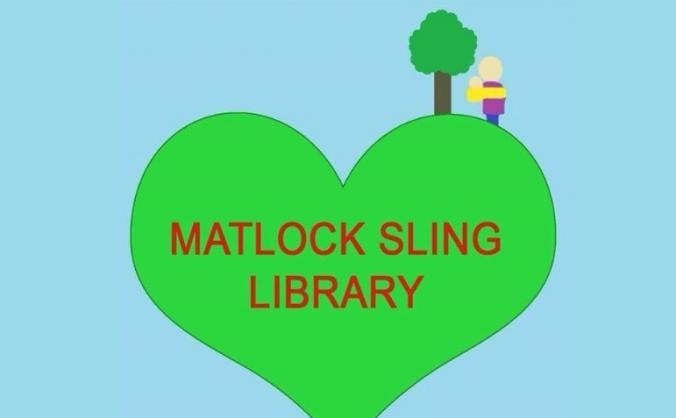 Matlock Sling Library Starter Fund