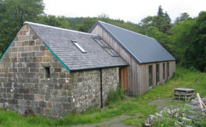 Raasay Heritage Centre
