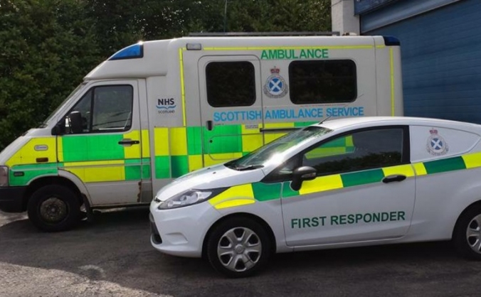 Perth First Responder life saving equipment fund