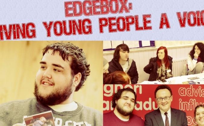 EdgeBox - Development