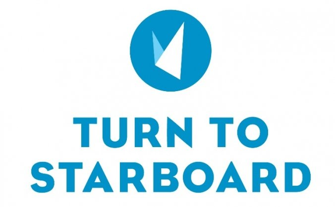 Turn to Starboard Charity Donation