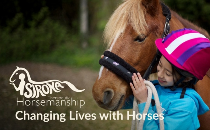 Sirona - Changing Lives with Horses