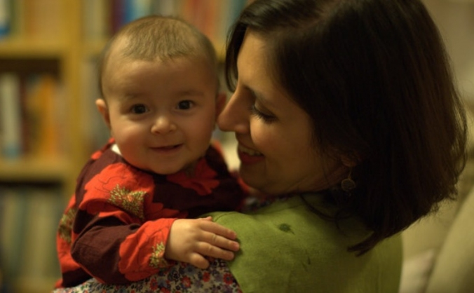 Looking for Mummy: Nazanin's Story