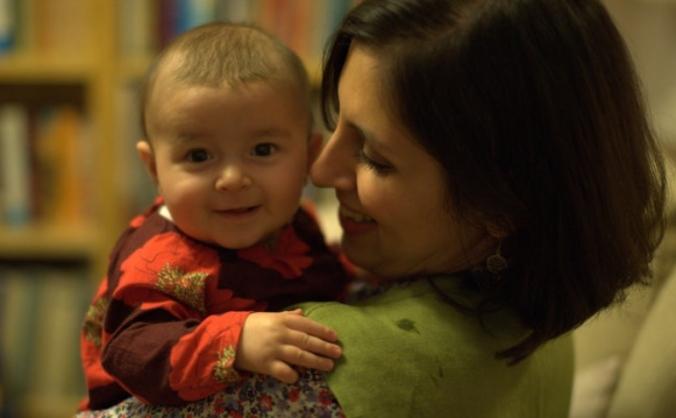 Looking for Mummy: Nazanin's Story