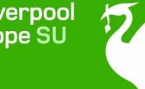 Liverpool Hope Men's Football