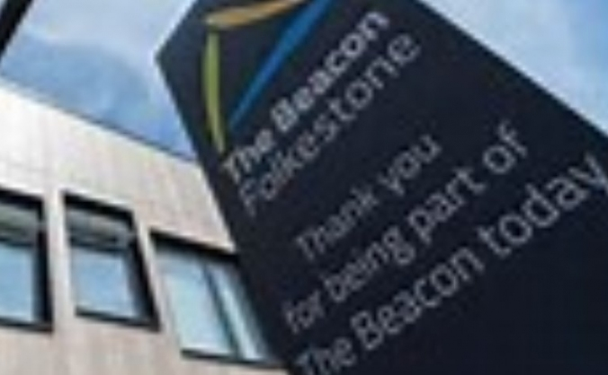 3 peaks challenge for The Beacon Folkestone Kent