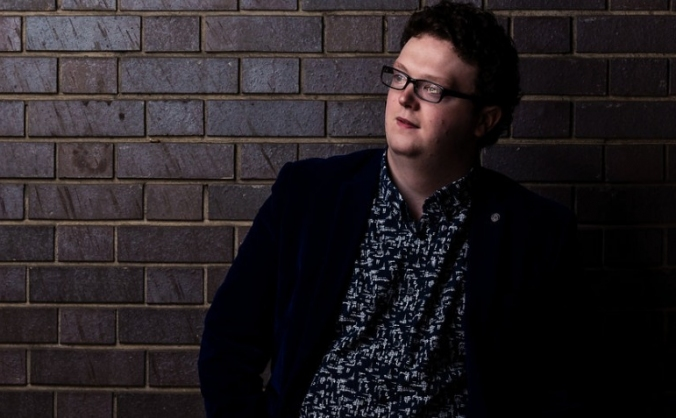 Giles Thornton's Debut Album