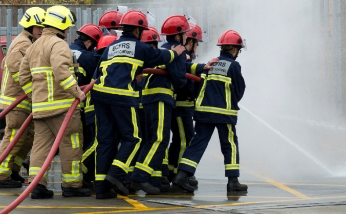 Essex Firebreak