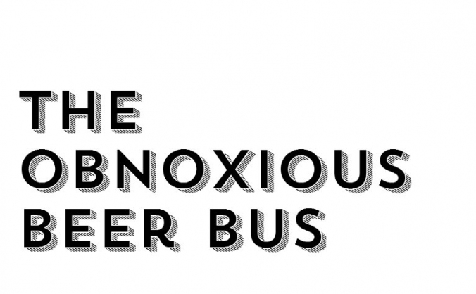 The Obnoxious Beer Bus & Microbrewery Project