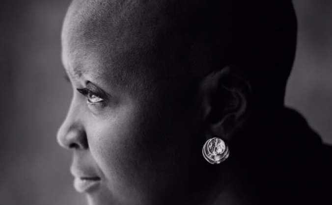 Help Women With Breast Cancer In Cameroon