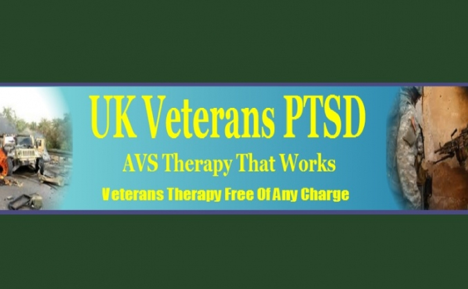 UK Veterans PTSD