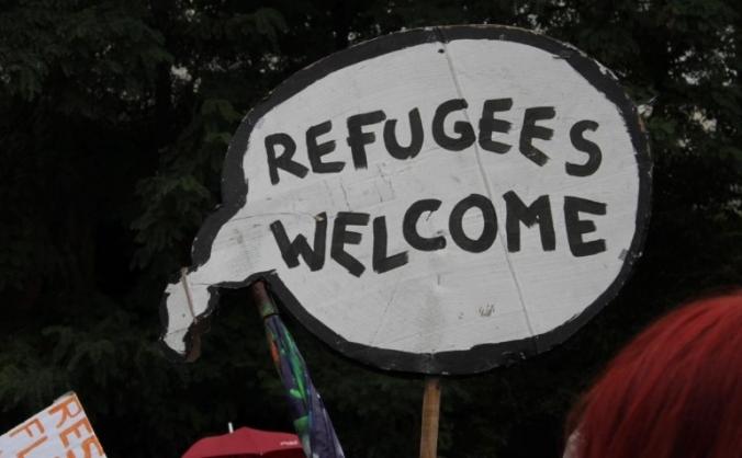 Teachers' Convoy to Calais