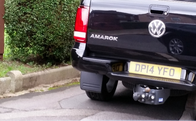 Inconsiderate Parkers UK