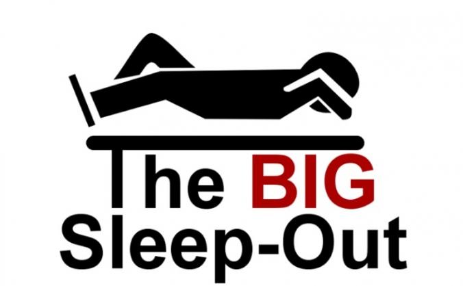 The BIG Sleep Out