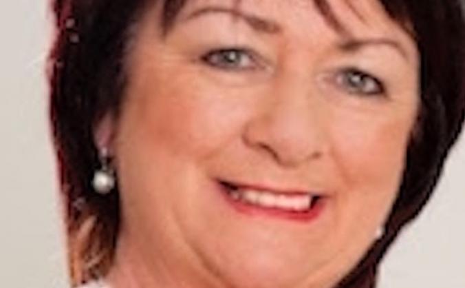 Rona Mackay for Holyrood 2016