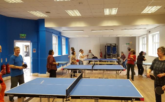 Ping Pong Camden