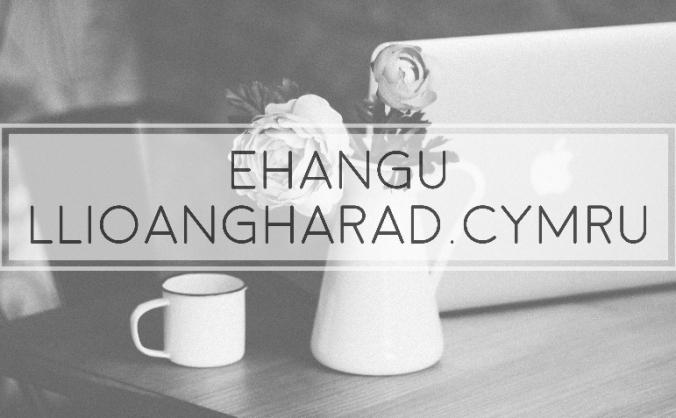 LlioAngharad.Cymru