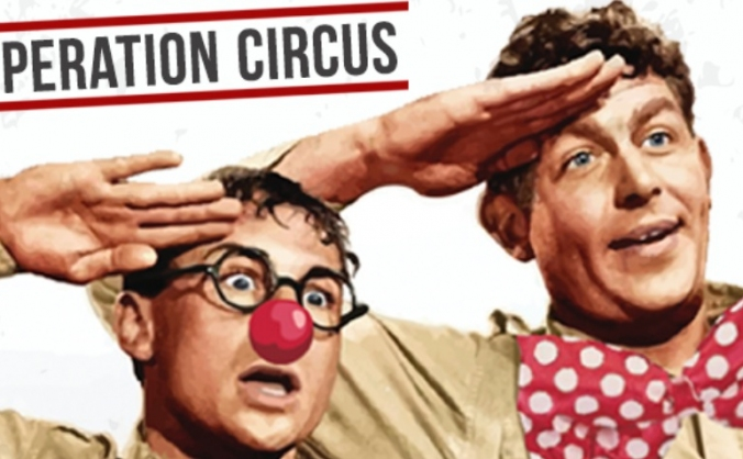 Operation Circus