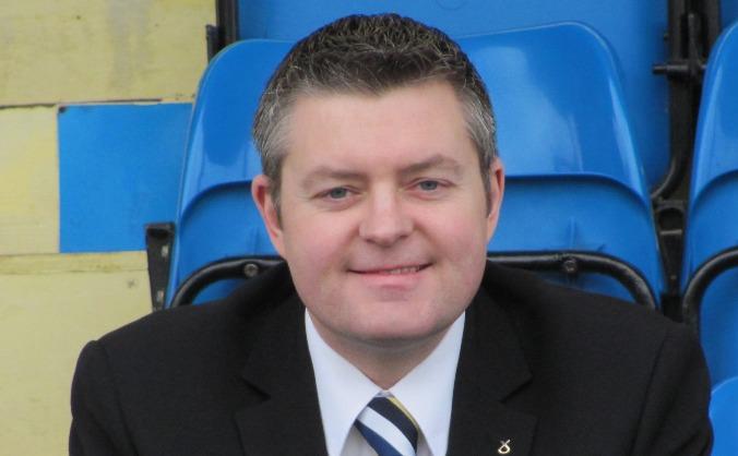 Re-Elect SNP MSP Stuart McMillan in 2016