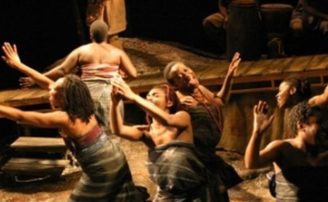 Collective Artistes Legacy: ZHE and other plays
