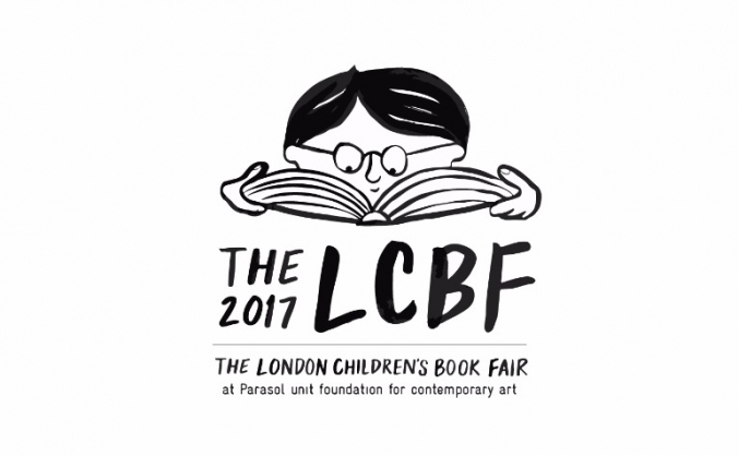 The London Children's Book Fair at Parasol unit