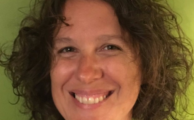 Zoe Hatch (GREEN) for Burnham & Taplow by-election