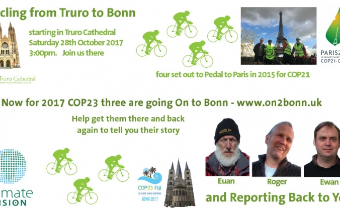 On to Bonn