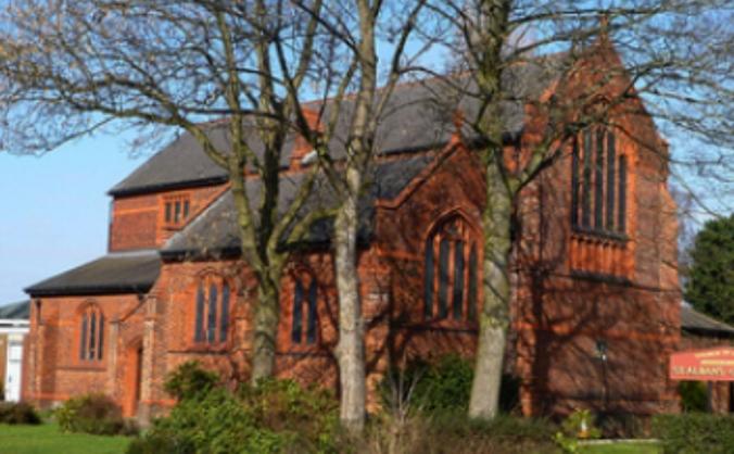 St. Alban's Community Facilities