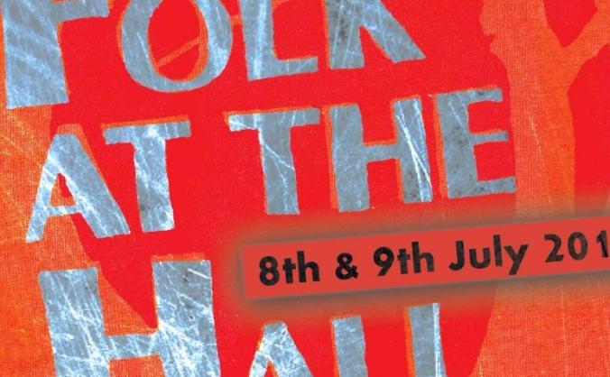 Folk at the Hall - North Wales