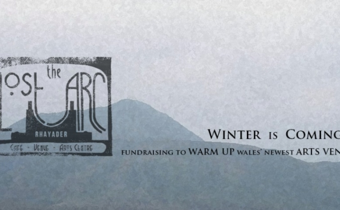 Winter is Coming... Warming up Wales' newest venue