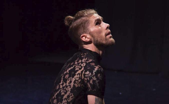 Silent Dancer goes abroad