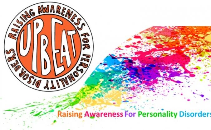 Upbeat Mental Health Awareness Event