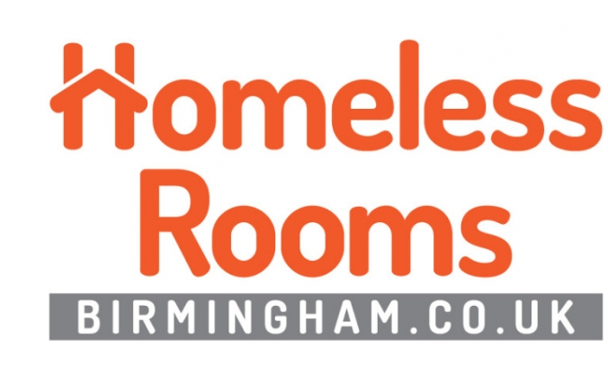 www.HomelessRoomsBirmingham.co.uk