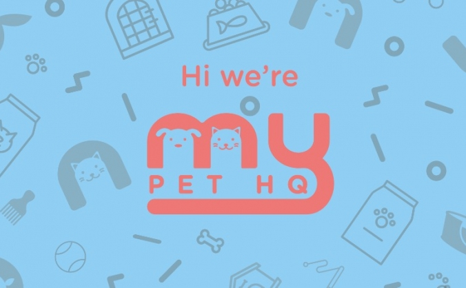 Join the My Pet Family!