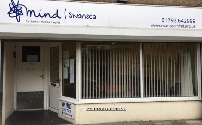 Help my Swansea Mind Charity Album