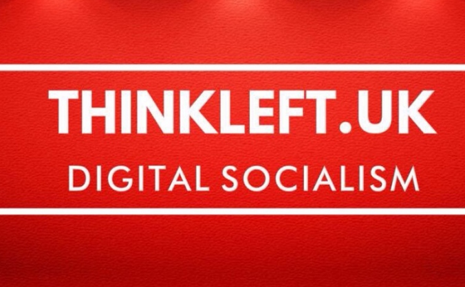 Think Left: digital socialism
