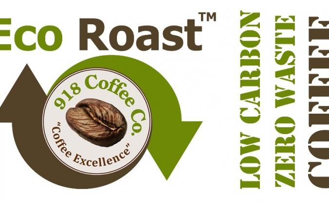 ECO Coffee Roasting Technology