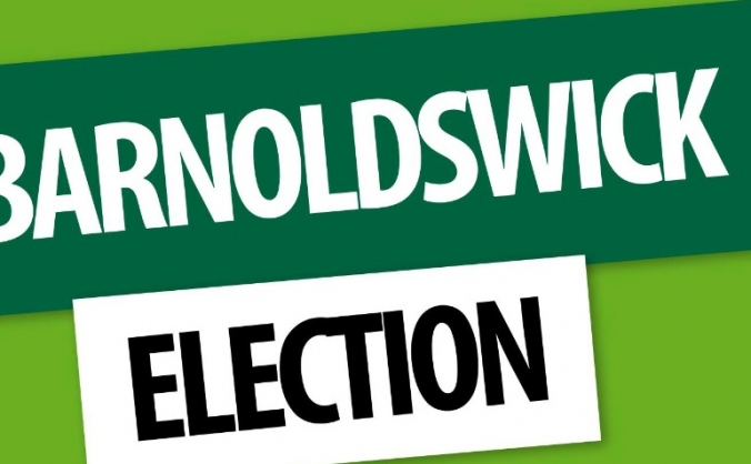 Barnoldswick Greens election campaign