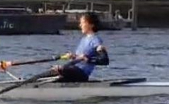 Crowdfunding for Sex Discrimination case in Rowing