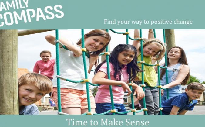Family Compass; Time to Make Sense
