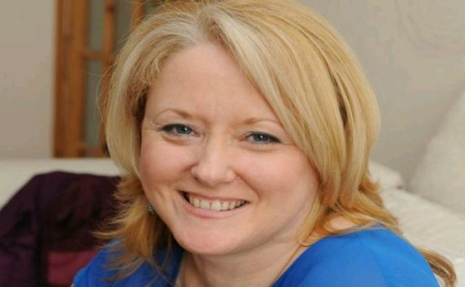Re-Elect Christina McKelvie SNP MSP