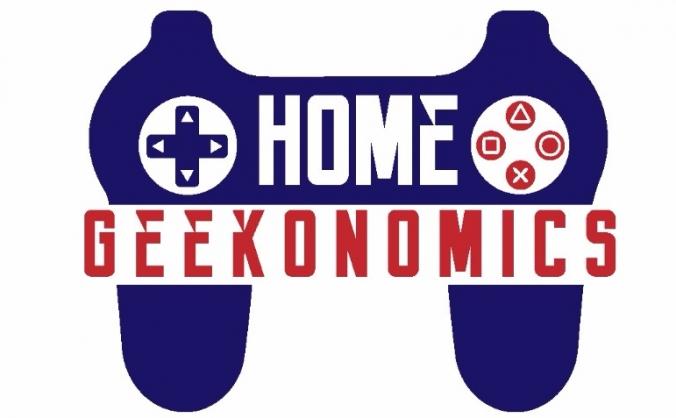 Home Geekonomics