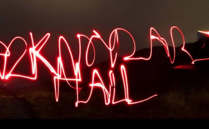 Knoydart Community Hall - A Highland Hall for All