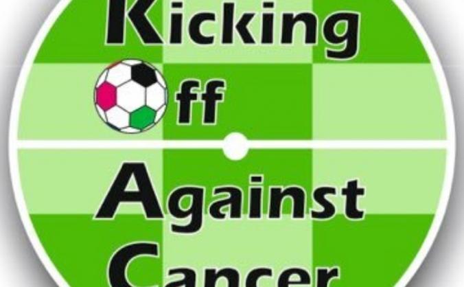 Cardiff Half Marathon - Kicking Off Against Cancer