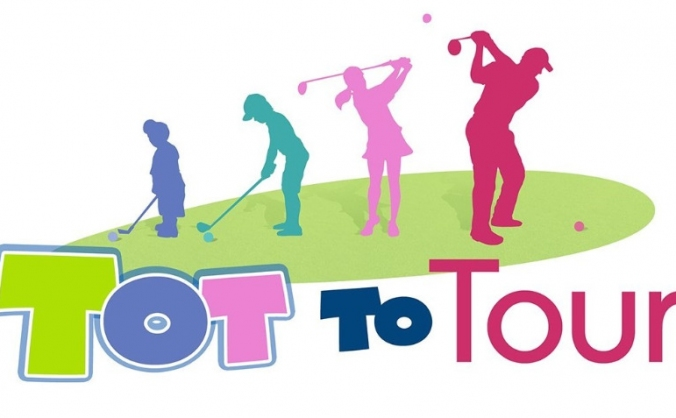 Tot To Tour Golf